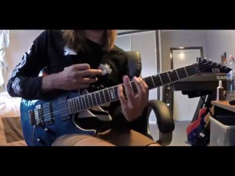 Parkway Drive - The Siren's Song (Guitar Cover) [HD]