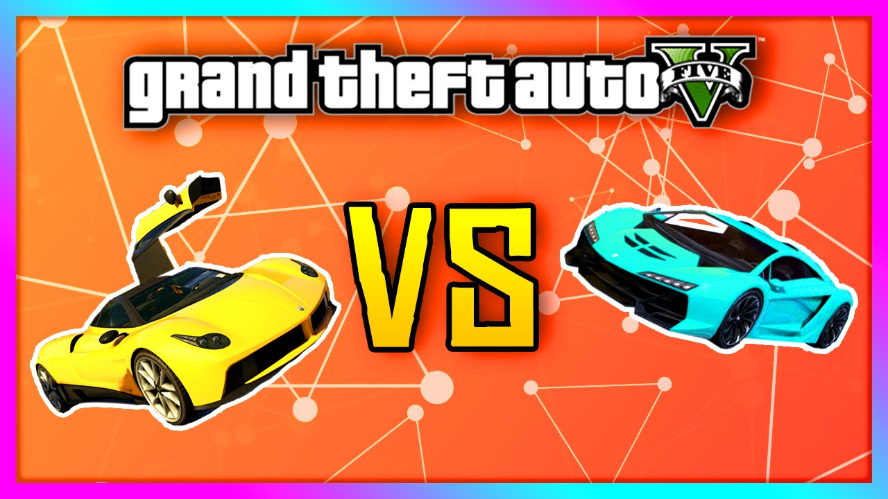 Gta 5 Dlc  Pegassi Osiris Vs Pegassi Zentorno!  Which One Is Faster? (gta  V)