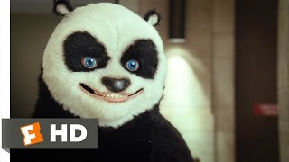 Disaster Movie (8/10) Movie CLIP - Beowolf and Kung Fu Panda (2008) HD