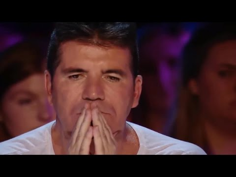 THE BEST TOP 10 X FACTOR AUDITIONS OF ALL THE TIMES No 1