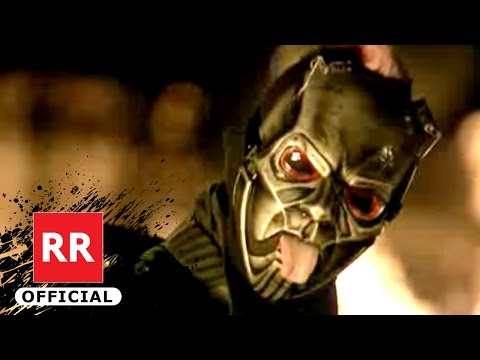 SLIPKNOT  Psychosocial  Music