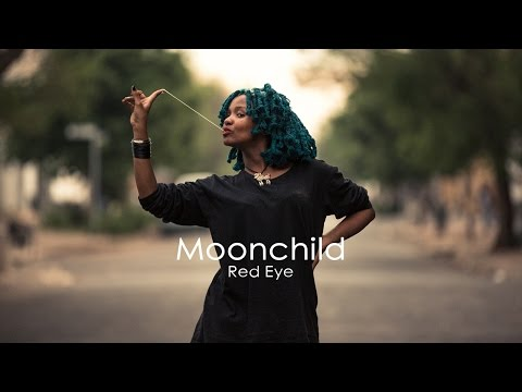 "Moonchild Sanelly ""Red Eye"" / Out Of Town Films"