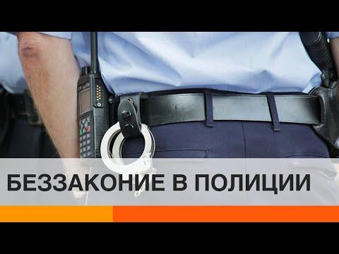 Убийство копами в России: нужно ли боятся Путину протестов — ICTV