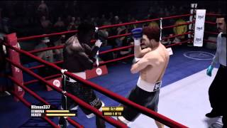 Monroe Hutchen vs Seth Green thumbnail
