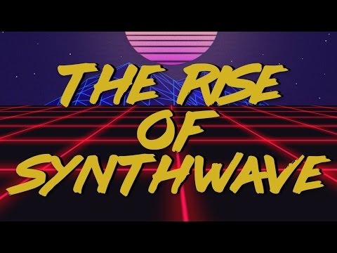 Hotline Miami and the Rise of Synthwave