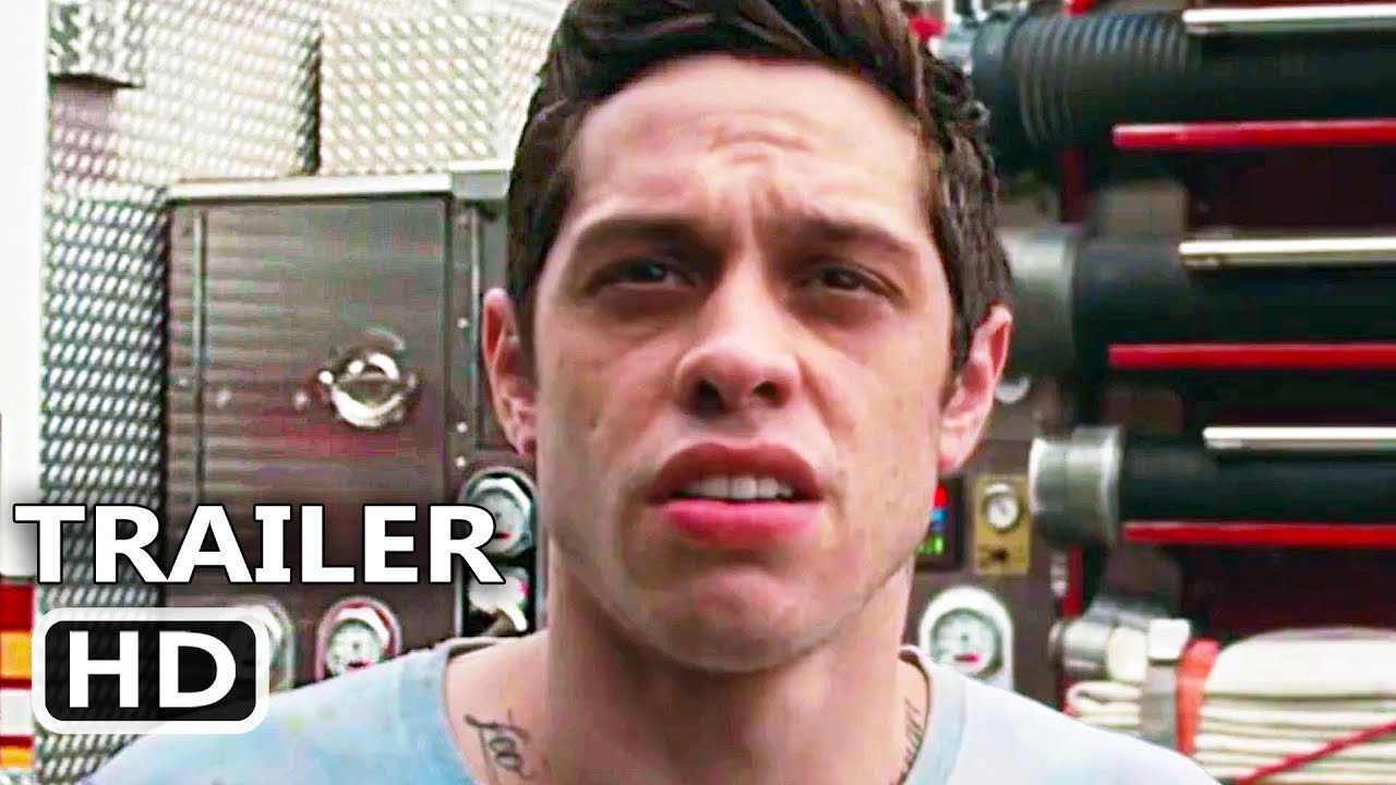 Why Pete Davidson is The King of Staten Island