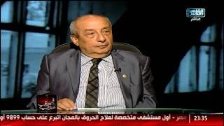 د.سيف أبوالنجا: حلم مستشفى بدر يتضمن أن تكون بأعلى المعايير العالمية