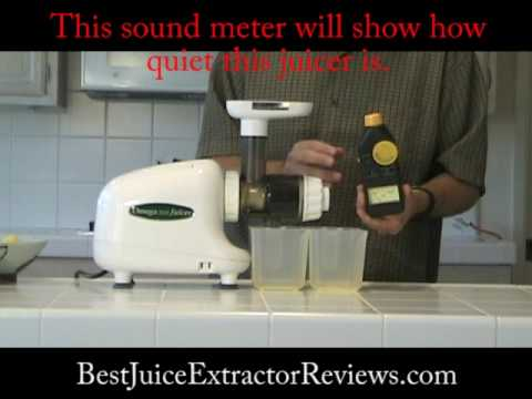 best-rated-juicer---omega-8003-juicer---easiest-to-use-and-fastest-to-clean---juicer-review---part-1