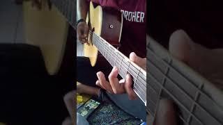 Fingerstyle RAN-DEKAT DIHATI