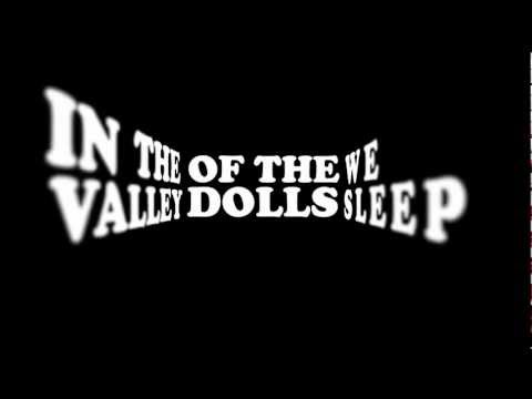 Valley Of The Dolls (Lyric Video)