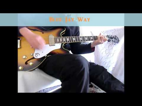 Blue Jay Way (The Beatles) cover