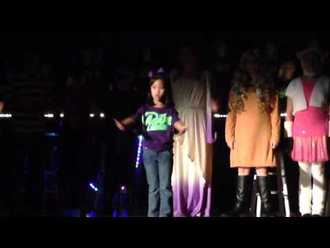 FBC Sev Music Camp 2014 - Alyssa Narrator Part 3