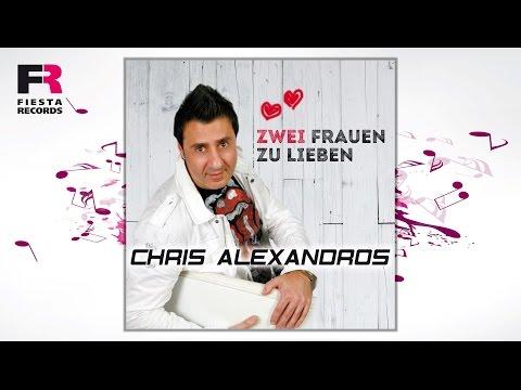 Chris Alexandros - Zwei Frauen zu lieben (Hörprobe)