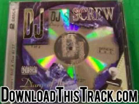juvenile - 400 Degreez - DJ Screw-Y 2 Grey