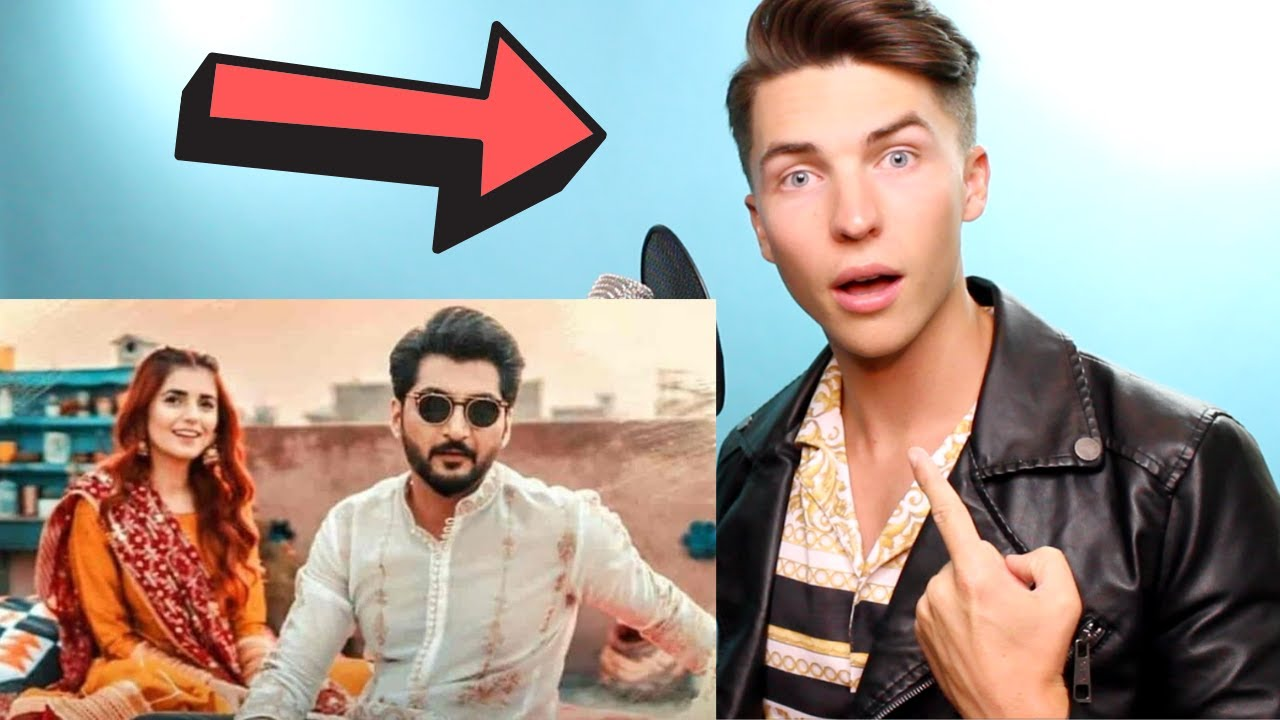 VOCAL COACH Justin Reacts to Baari by Bilal Saeed and Momina Mustehsan | Official Music Video
