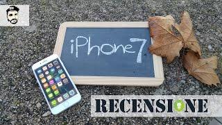 iPhone 7, recensione del TOP di gamma da 4,7