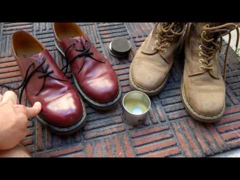Doc martens wonder balm guide
