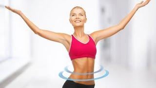 Фитнес для похудения. Как быстро похудеть