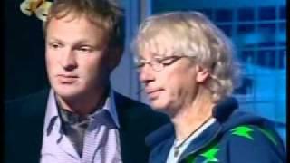 Смех в большом городе, Сергей Лазарев, эфир 16.10.10