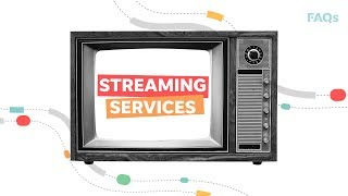 How will Apple TV+, Disney+ affect the streaming business?| Just The FAQs