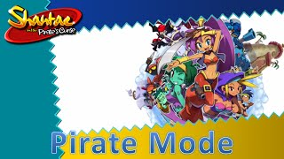 Shantae And The Pirate S Curse Frostbite Island Dark Magic