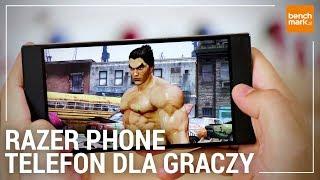 Razer Phone - recenzja telefonu dla graczy