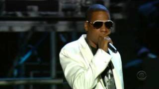Jay-Z [&] Linkin Park - Numb Encore [LIVE] (Original HD) + Letra