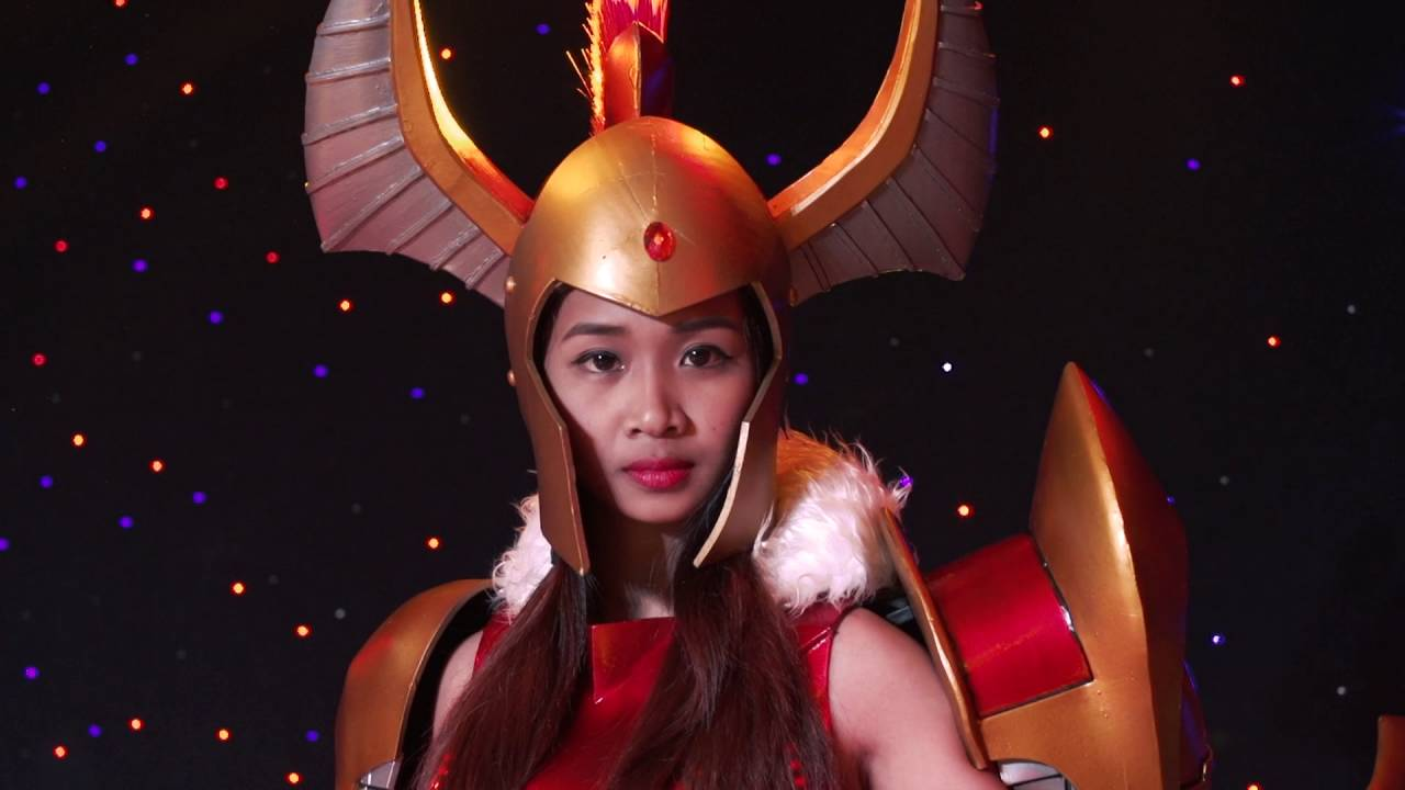 The Manila Major Cosplay Trailer Youtube