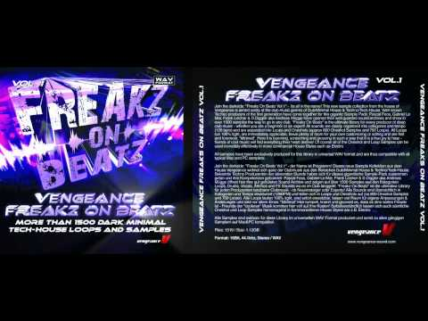 Vengeance-Sound.com - Vengeance Freakz On Beatz Vol.1