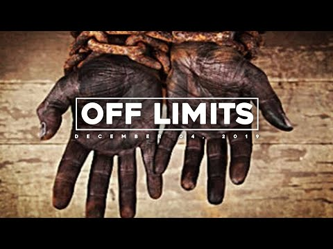 Slavery Reparations Begin In America - OFF LIMITS NEWS – 04 Dec 2019