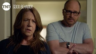 Good Behavior: I Think It's A Sign - Season 2, Ep. 4 [INSIDE THE EPISODE] | TNT