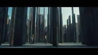 Бегущий в Лабиринте (The Maze Runner) (2014) - Украинский Трейлер