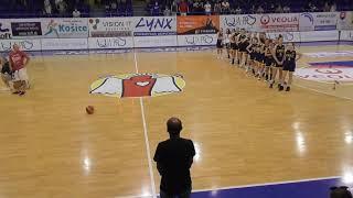 BK AŠK Slávia Trnava -  YOUNG ANGELS U15 Košice