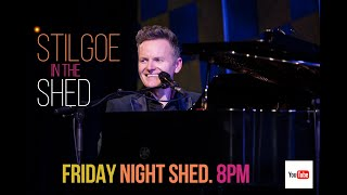 Stilgoe In The Shed - Episode 66