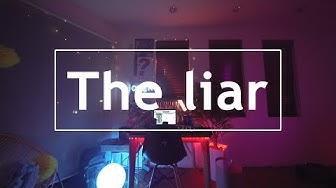 kolme / The liar