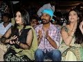 DHANUSH UNSEEN RARE PHOTOS WITH SIMBU AND OTHERS