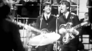 The Beatles Remasters Documentaries - Roll Over Beethoven