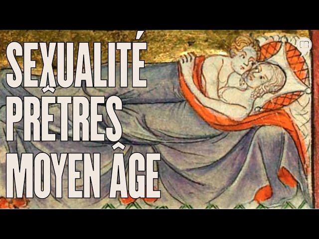 Des prêtres catholiques mariés | HNLD Actuel Moyen Âge #17