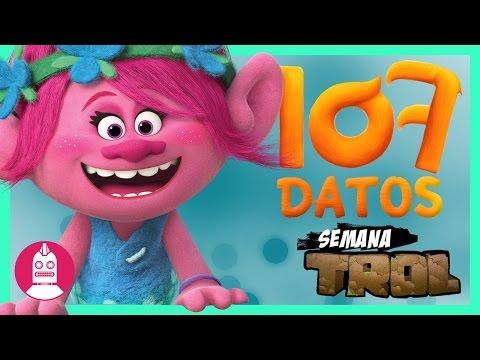 107 Datos de Trolls Que DEBES Saber SEMANA TROLL (Atómico #91) en Átomo Network
