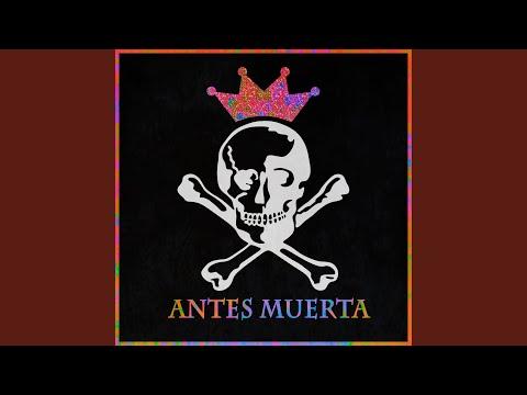 Antes Muerta (feat. Keizeh & Gee Mañoso)