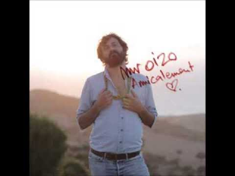 Mr. Oizo - Solid (feat. Marilyn Manson)