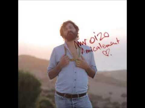 Mr Oizo  Solid feat Marilyn Manson
