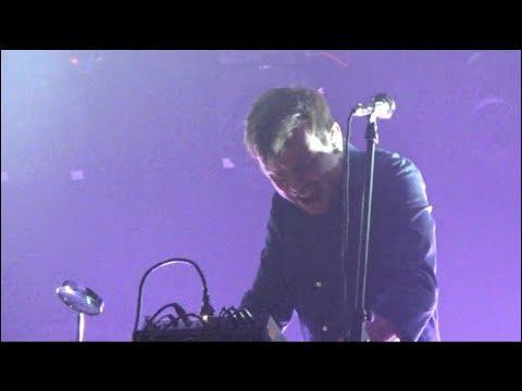 """Дельфин - 713 (live In Yaroslavl. """"Горка"""". 22.02.19)"""