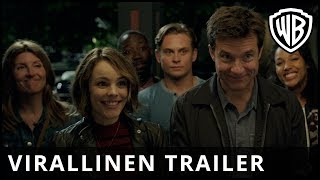 Game Night - Virallinen trailer #1