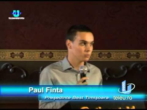 TeleU: Al 5-lea sondaj Continental pentru studenții din România