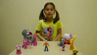Как делают пластилиновые мультфильмы!!!How do plasticine cartoons!!!(Привет всем!! В этом видео я покажу вам как сделать мультик из пластилина!! И покажу какой получился у меня!!!..., 2016-03-31T08:53:33.000Z)