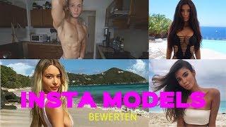 Wir bewerten Insta Models | richtige Frauen| inscope21