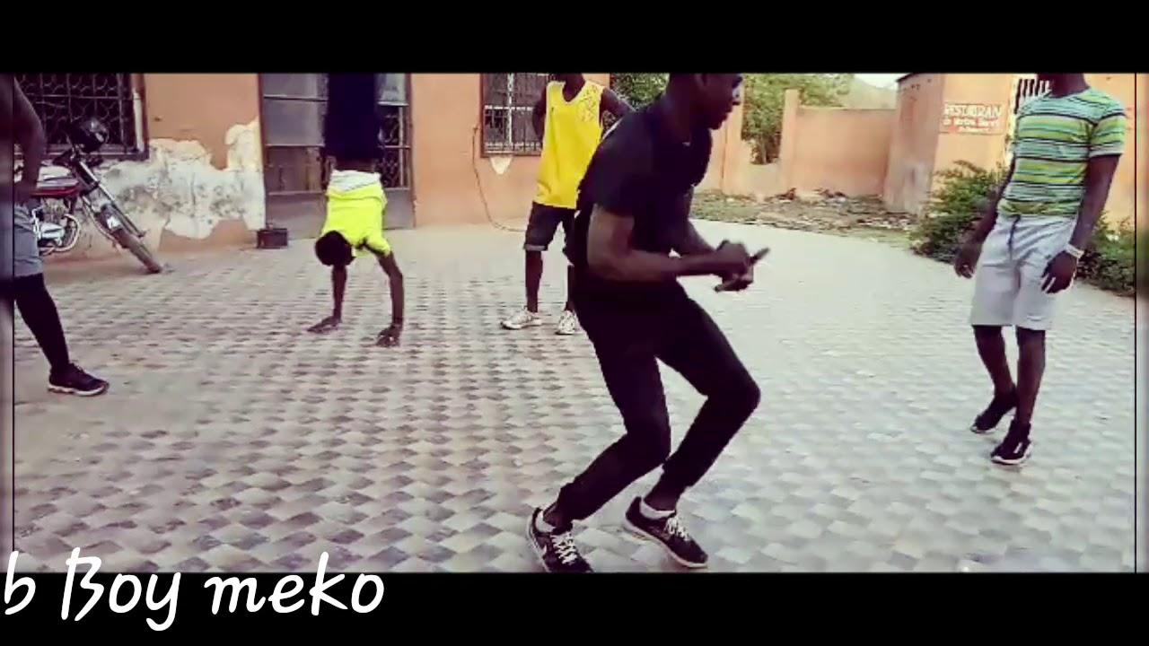 Download Bboy pro dance  entraînement niamey Niger