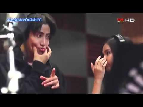 Behind The Scene ( Kiss Me OST MV )
