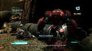 Live Stream 4/21/18 Part 5: Transformers: Fall of Cybertron